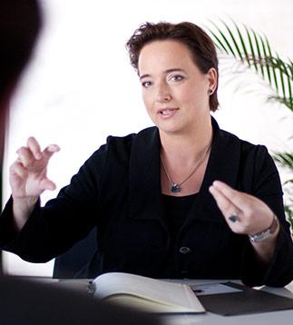 Annette B. Czernik