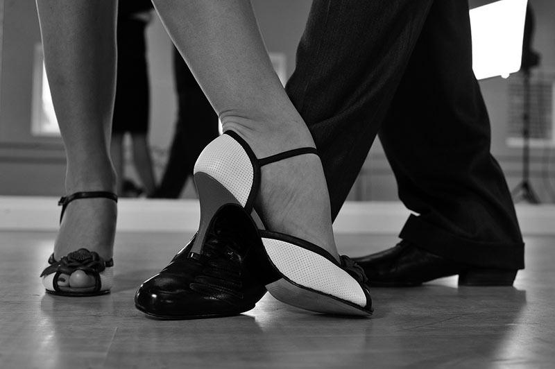 Coaching and Dancing